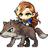 Marcgha O'Lowe's avatar