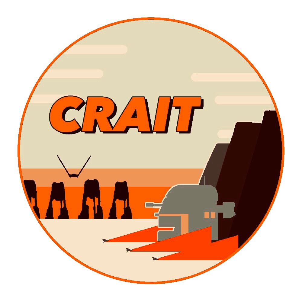 Logo of Crait