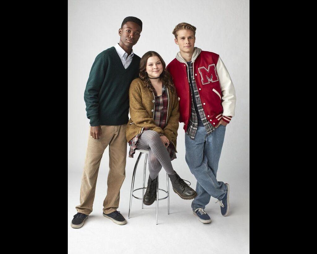 Teen Big 3 Season 2