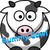 Gummy Cow!