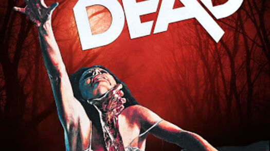 The Evil Dead - Movies & TV on Google Play