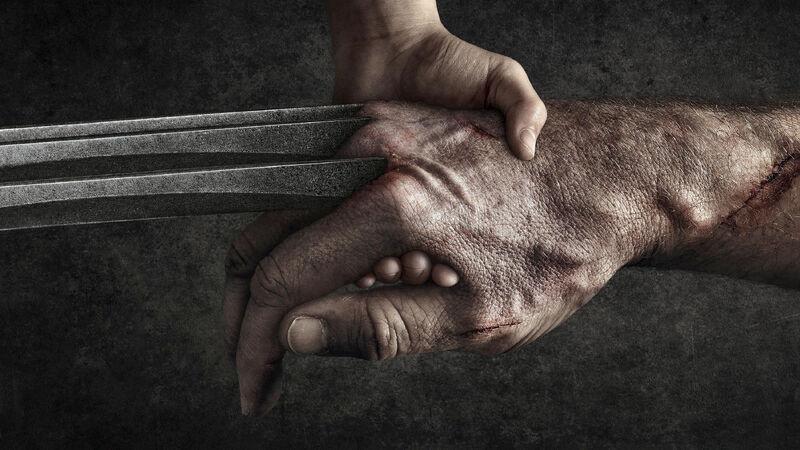New Wolverine Film 'Logan' Poster Released   Fandom