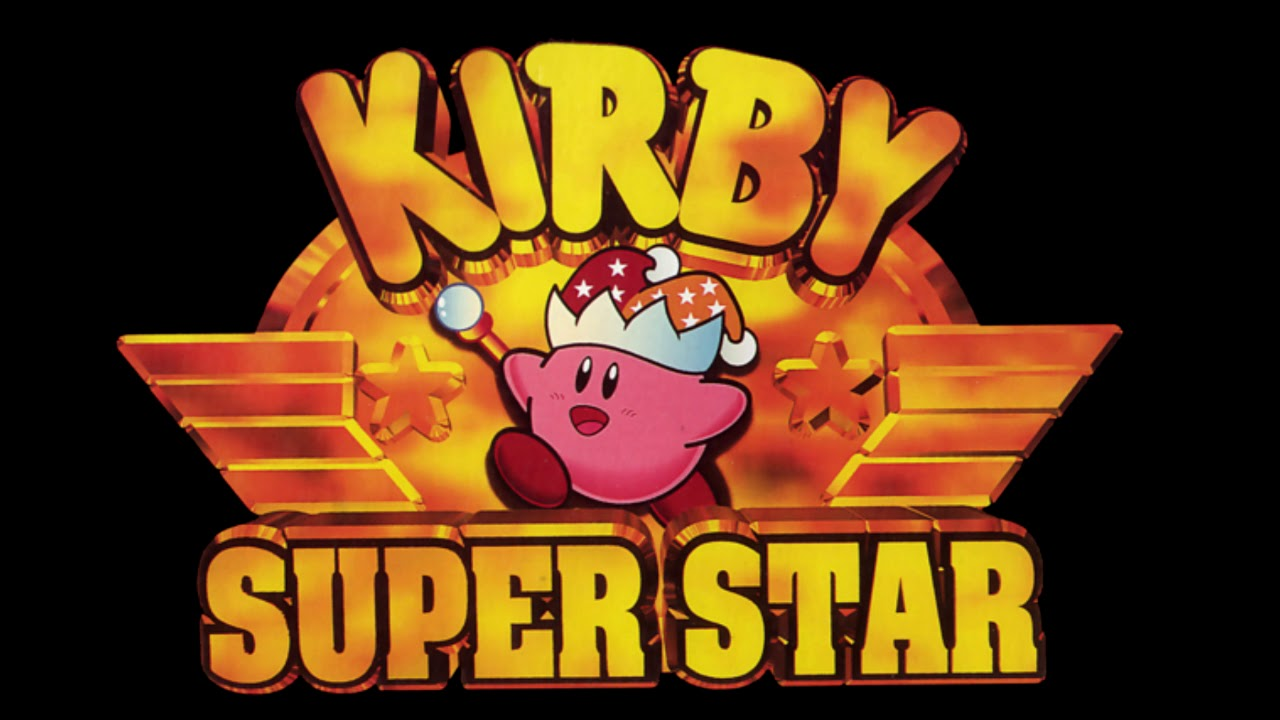 Save Hut - Kirby Super Star Music Extended