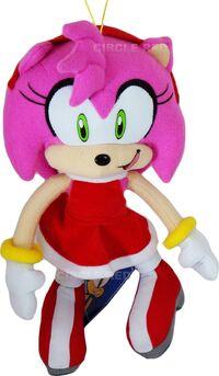 Amy rouge pupu