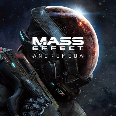 Mass Effect on Twitter