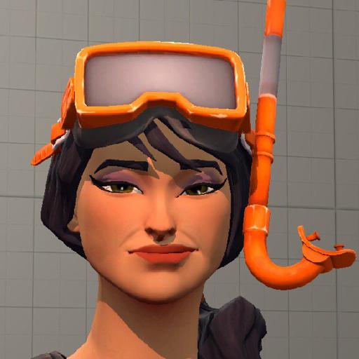 Suzanfisch's avatar