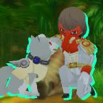 Rayquane KnackXeno's avatar