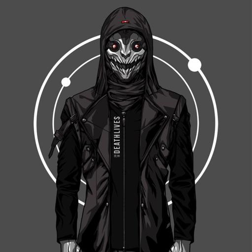 Bekhan kaiser's avatar
