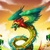 Quetzalcoatl The RainWing