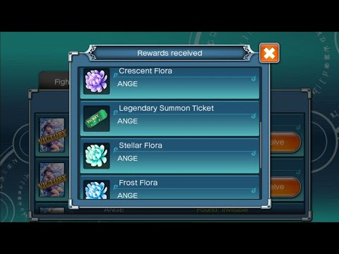 Valkyrie Crusade: Soul Weapon EX Area and 150 Lord Archwitch Rewards!
