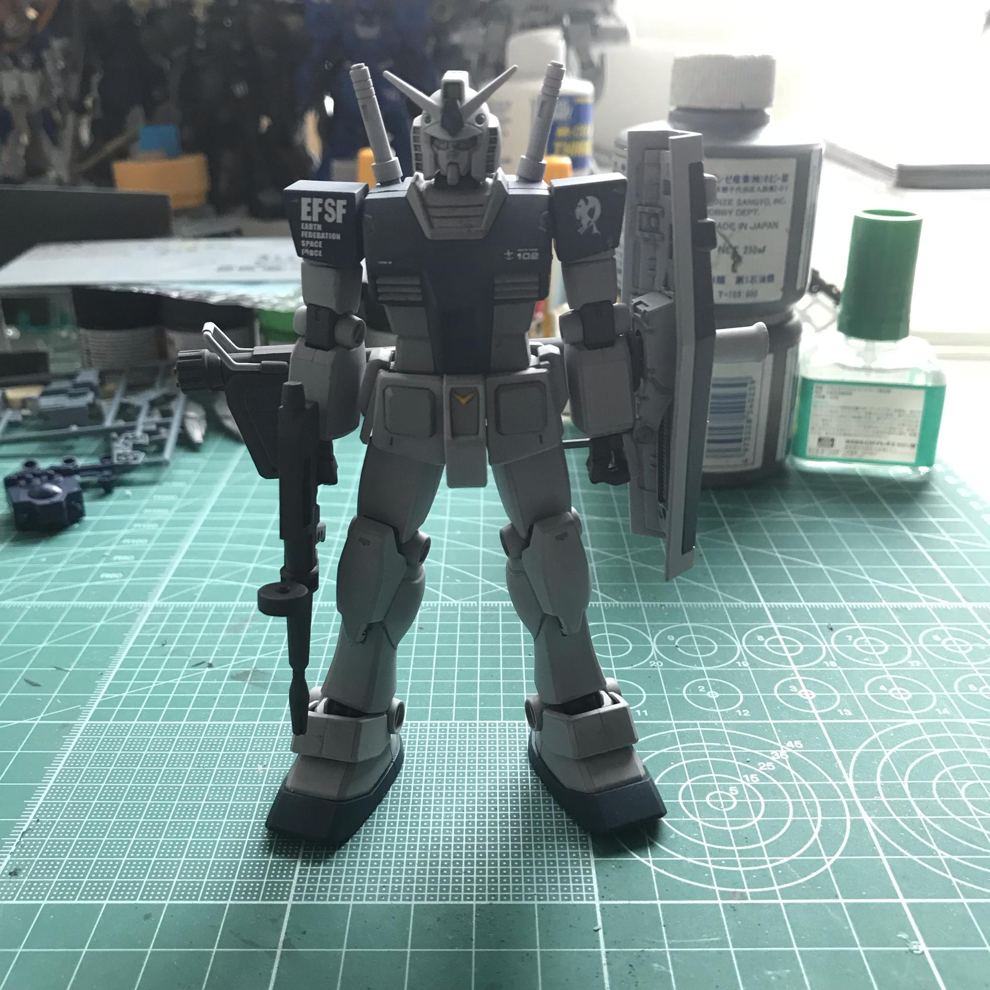 HGUC RX-78-2