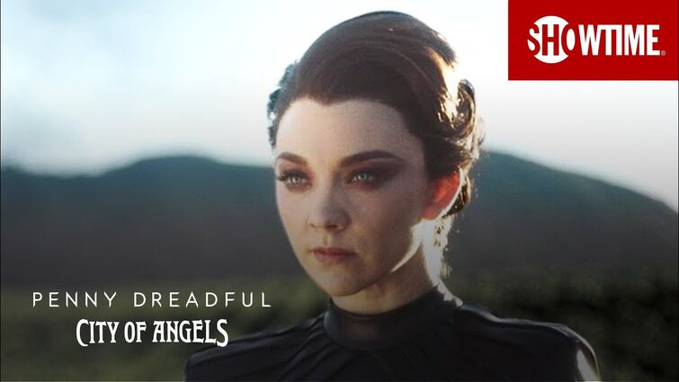 Penny Dreadful: City of Angels (2020) Official Teaser   Natalie Dormer SHOWTIME Series