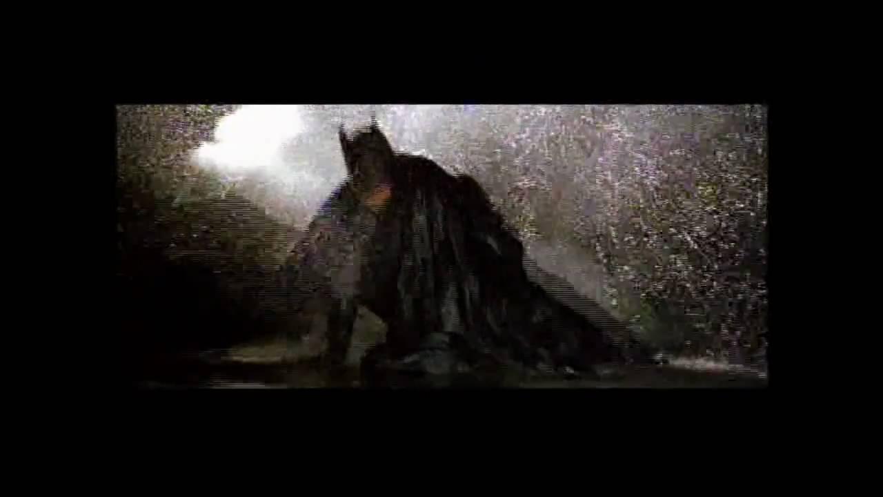 Batman Dead End HD (720p)