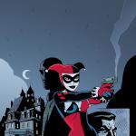 Harley Quinn 1112004's avatar