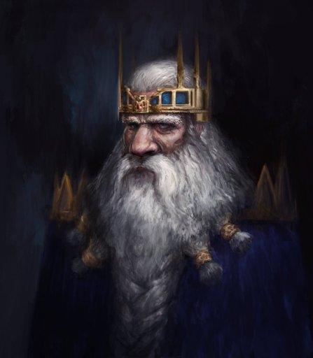 Durin VII The Last | Fandom