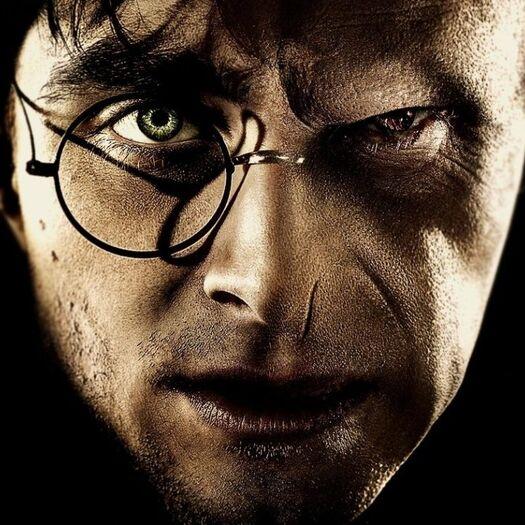 COLUNA: O parentesco entre Harry e Voldemort