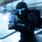 The Fortnite Ninja's avatar