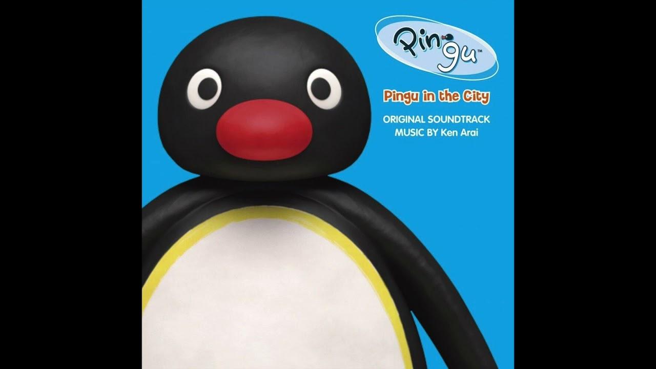 Pingu in the City OST: Theme Song (Pilot Version) (READ DESCRIPTION) HD 1080p