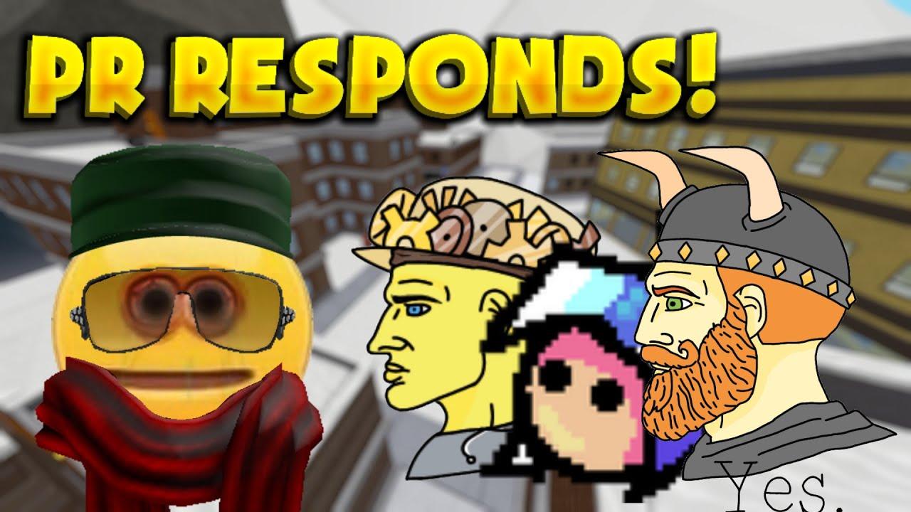 PLACEREBUILDER RESPONDS?!!   R2DA W/ PR, JOPEDE, & DR_GREEDY