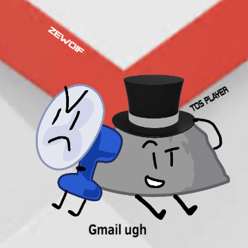 Gmailugh's avatar