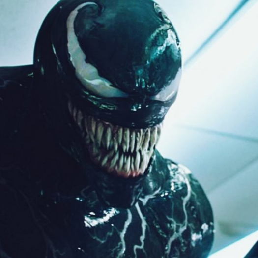 EXCLUSIVE: Tom Hardy Really Wants Venom to Fight Spider-Man