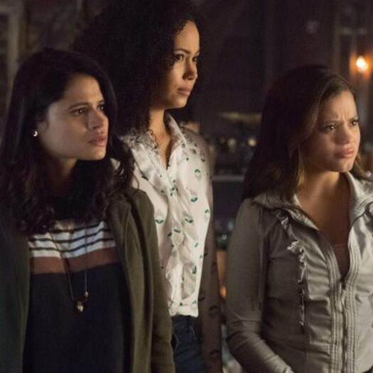 The CW Renews 10 Series, Including 'Charmed,' 'Legacies,' 'Riverdale'