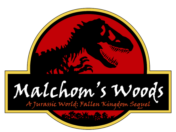 MALCHOM'S WOODS CHAPTER 9: CAGE!