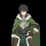 Naofumi iwatani shield's avatar