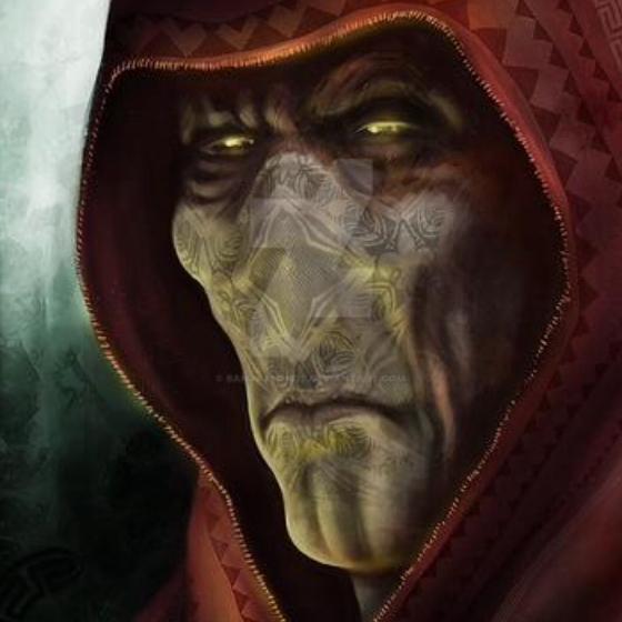 Sith lord plagueis's avatar