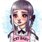 CrybabyForLife's avatar