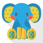 Digital Elefant