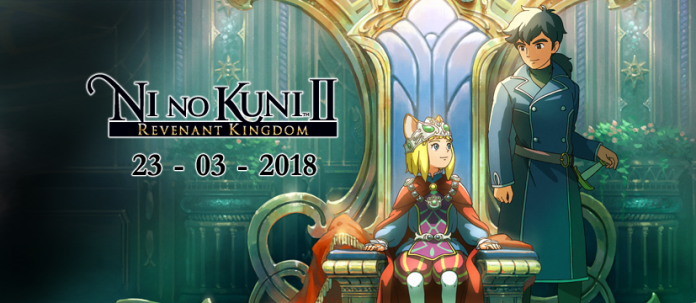 Ni No Kuni delayed once again? is that right?