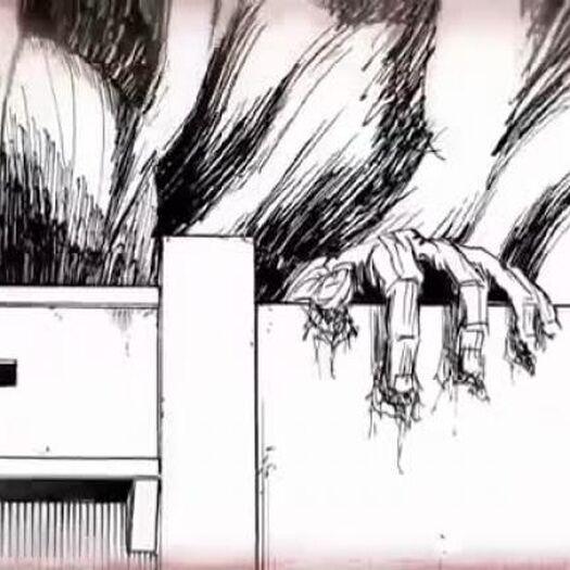 L'Attaque des Titans : La dernière case du manga dévoilée