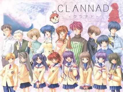Clannad Wiki
