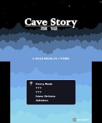 Cave Story (Nintendo eShop) Title Screen.png