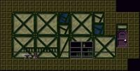 Little House, CSPlus