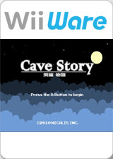 Cave Story (WiiWare)