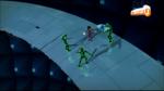 Yumi vs Ninjas Evo24