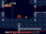 Red Ogre battle