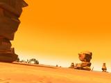 Aavikkosektori