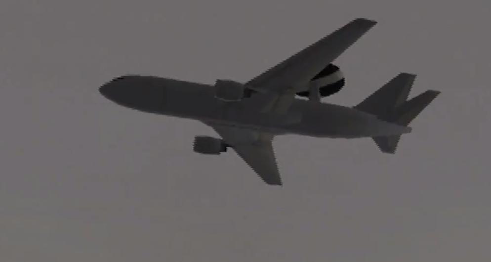 Happy Birthday AWACS SkyEye!