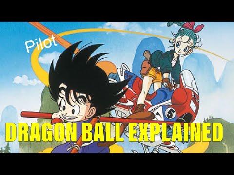 Dragon Ball explained