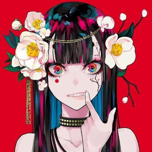 Aqua Akabane's avatar