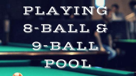 How to Earn Money by Playing 8-Ball and 9-Ball Pool
