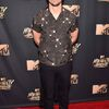 Milo Ventimiglia at MTV Movie & TV Awards 2017