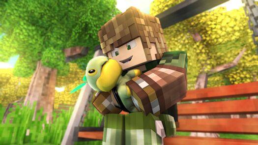Minecraft: Liga Pokemon - PIOR QUE O MAGIKARP? #1
