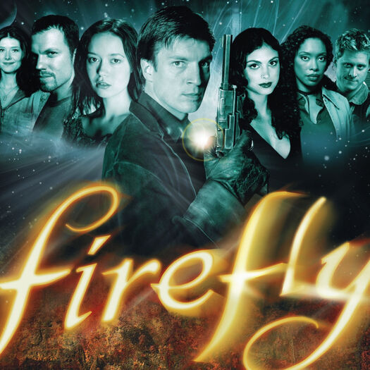 Firefly Episode 1 discussion: Serenity