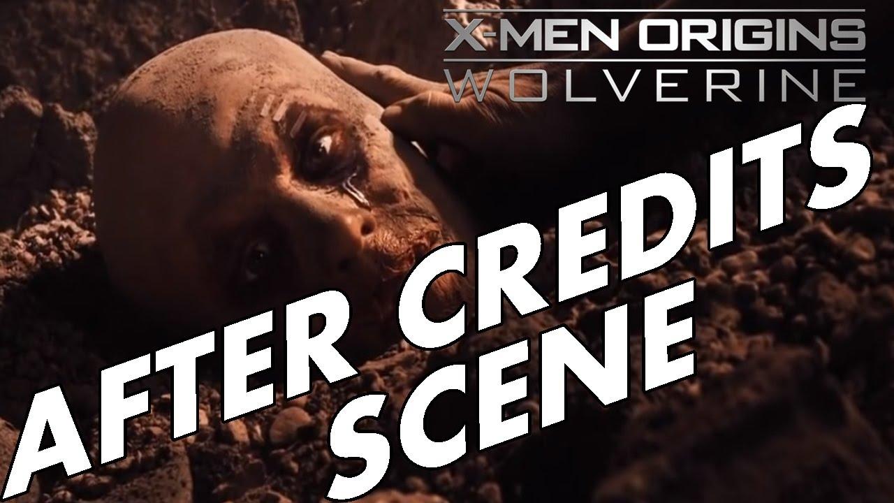 Deadpool | After Credits Scene | X-Men Origins: Wolverine