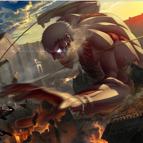 ArmoredJawTitan's avatar