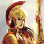 Athena's Heir's avatar